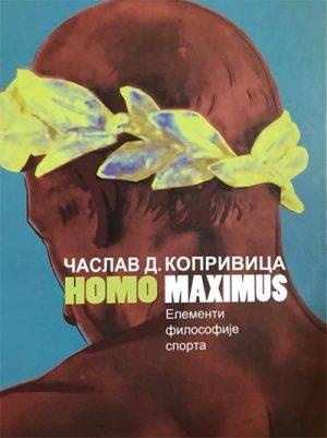 HOMO MAXIMUS: ELEMENTI FILOSOFIJE SPORTA