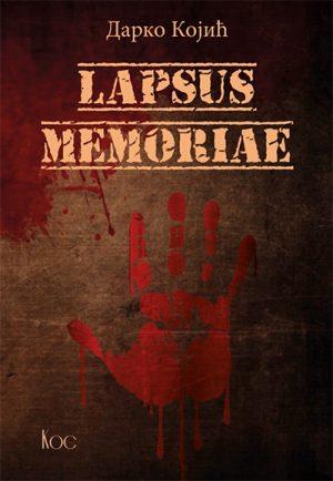 LAPSUS MEMORIAE