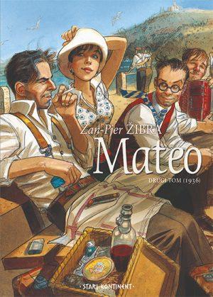 MATEO 2