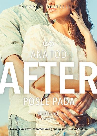 AFTER 3: POSLE PADA