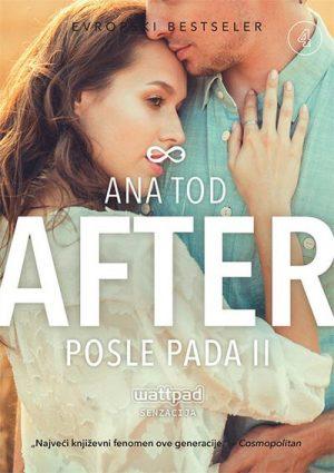 AFTER 4: POSLE PADA II