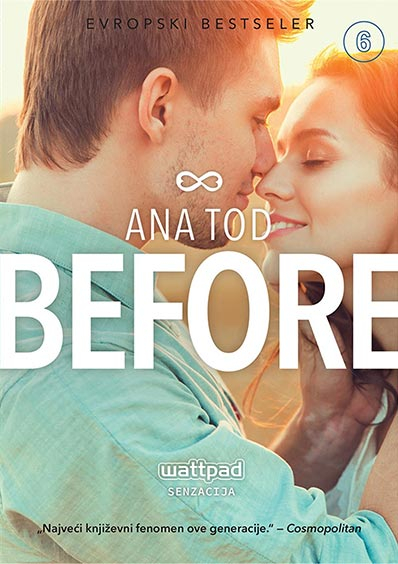 AFTER 6: BEFORE