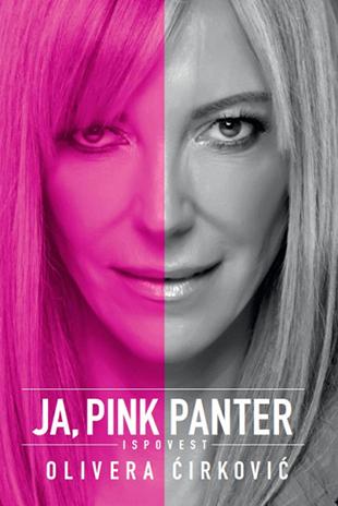 JA, PINK PANTER – ISPOVEST