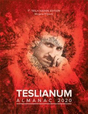 TESLIANUM ALMANAH, BR. 4 - ENGLESKI