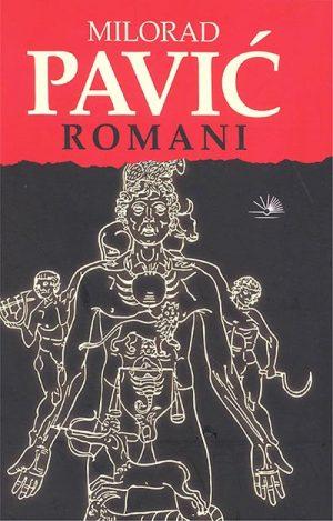 IZABRANI ROMANI - PAVIĆ