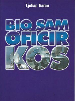 BIO SAM OFICIR KOS-A