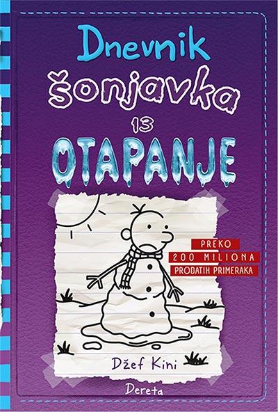 Dnevnik Šonjavka 13 - Otapanje