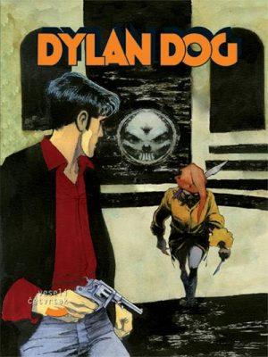 DYLAN DOG - KNJIGA 15