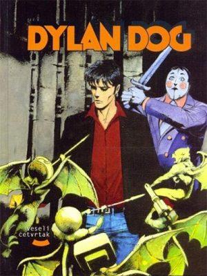 DYLAN DOG - KNJIGA 16