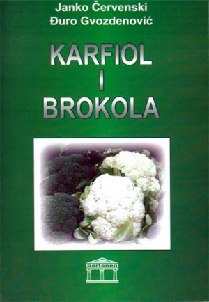 Karfiol I Brokola