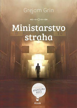 MINISTARSTVO STRAHA