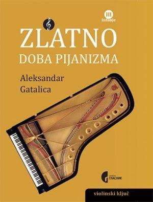 Zlatno Doba Pijanizma - 3. Izdanje