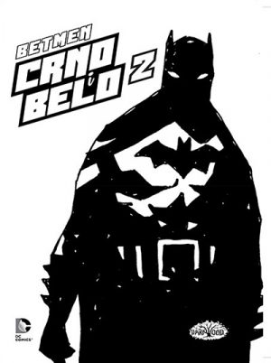 BETMEN-CRNO BELO 2