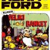 ALAN FORD KLASIK 175: VELIKI BANKET