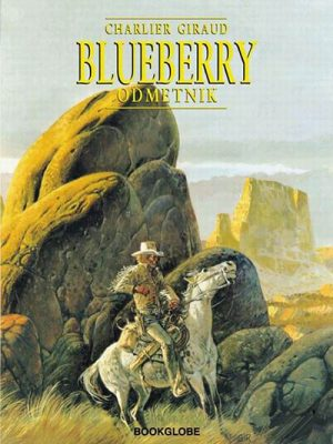 BLUEBERRY 16 ODMETNIK