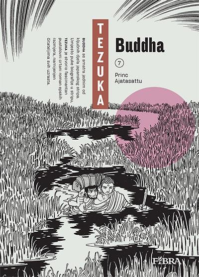 BUDDHA 7: PRINC AJATASATTU