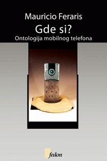 GDE SI?: ONTOLOGIJA MOBILNOG TELEFONA