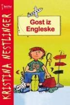 GOST IZ ENGLESKE
