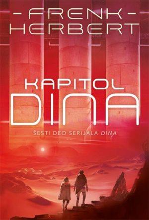 DINA 6: KAPITOL DINA