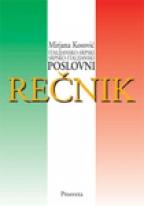 ITALIJANSKO-SRPSKI, SRPSKO-ITALIJANSKI POSLOVNI REČNIK