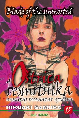 OŠTRICA BESMRTNIKA 15