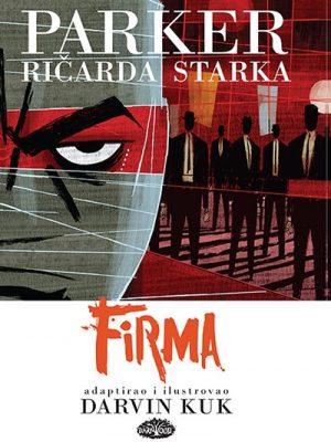 PARKER 2- FIRMA