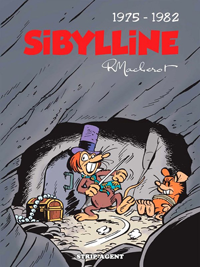 SIBYILLINE 3: 1975-1982