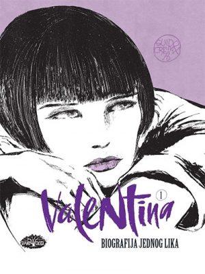 VALENTINA 1 – BIOGRAFIJA JEDNOG LIKA