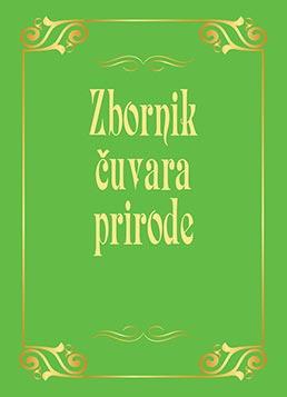 ZBORNIK ČUVARA PRIRODE
