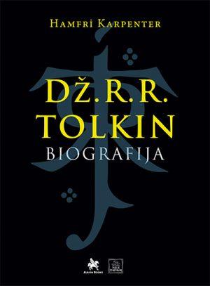 DŽ. R. R. TOLKIN - BIOGRAFIJA
