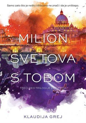 MILION SVETOVA S TOBOM