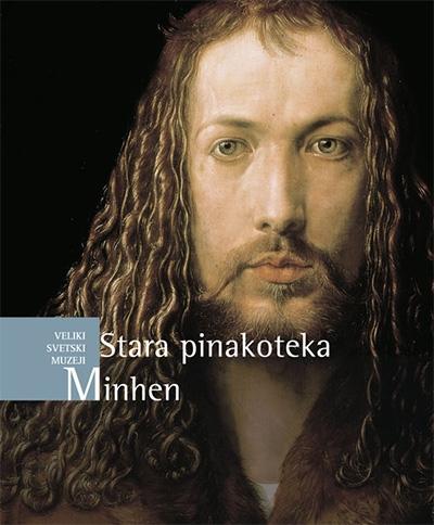 STARA PINAKOTEKA, MINHEN