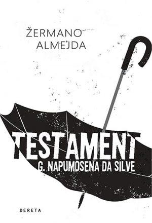 TESTAMENT G. NAPUMOSENA DA SILVE