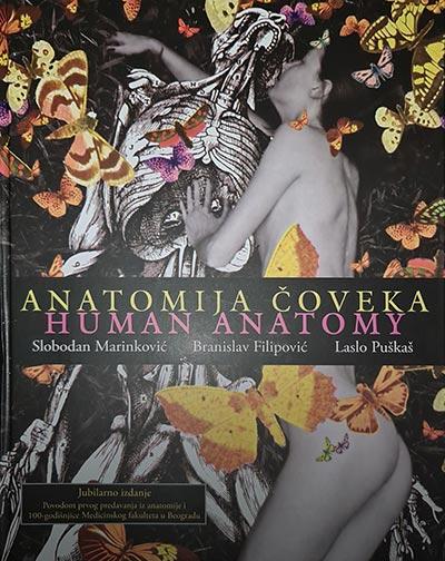 ANATOMIJA ČOVEKA - HUMAN ANATOMY