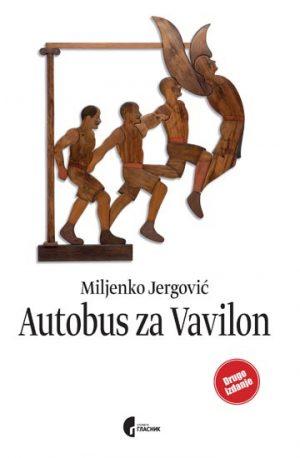 AUTOBUS ZA VAVILON
