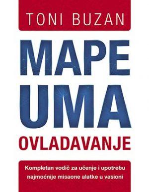 MAPE UMA - OVLADAVANJE