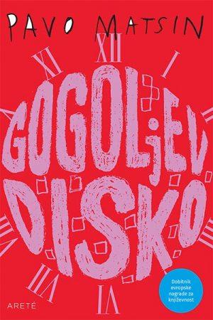 GOGOLJEV DISKO