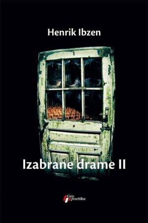 IZABRANE DRAME II