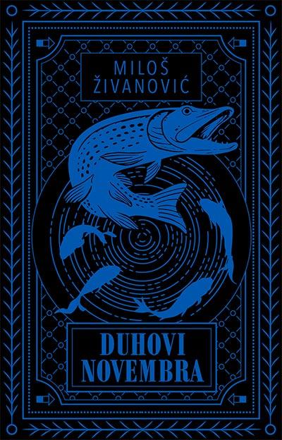 DUHOVI NOVEMBRA