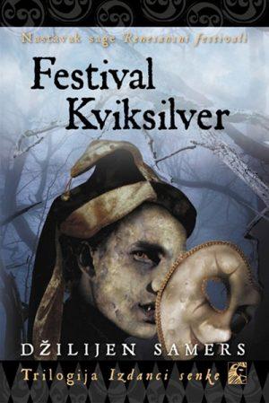 FESTIVAL KVIKSILVER
