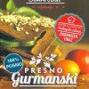 PRESNO GURMANSKI - Kuhinjsko izdanje