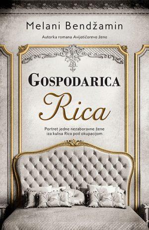 """GOSPODARICA """"RICA"""""""