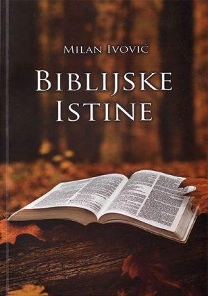 Biblijske Istine