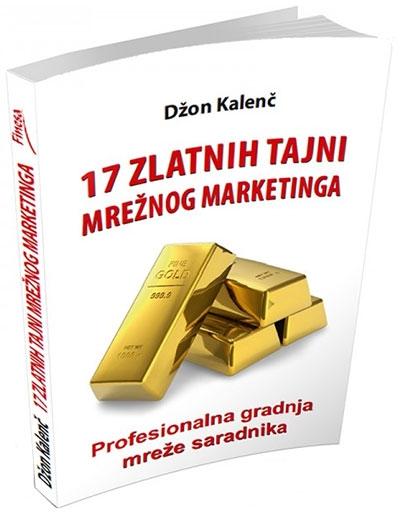 17 zlatnih tajni mrežnog marketinga