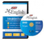 24/7 english - dvd