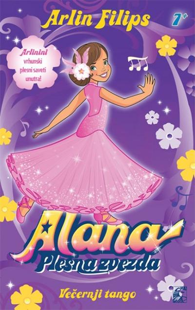 Alana 6 - Večernji tango