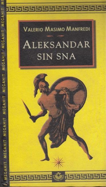 Aleksandar - sin sna
