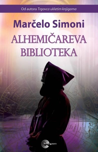 Alhemičareva biblioteka