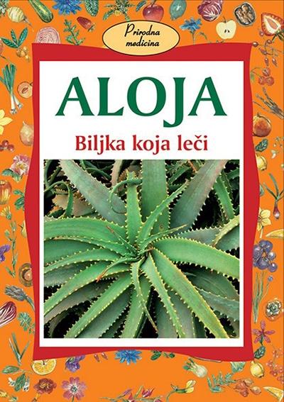 Aloja - biljka koja leči