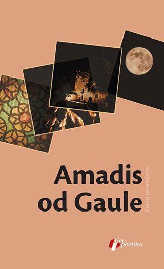 Amadis od Gaule